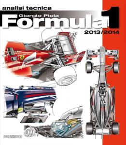 Analisi Tecnica Formula 1 2013-2014