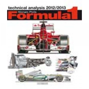 Technical Analysis  Formula 1 2012/2013