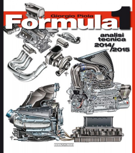 Formula 1 Analisi Tecnica 2014/2015