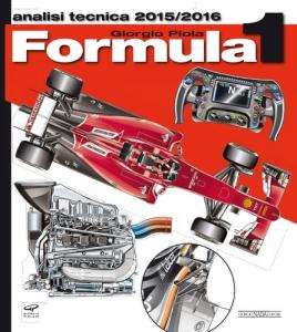 Analisi Tecnica Formula 1 2015/2016