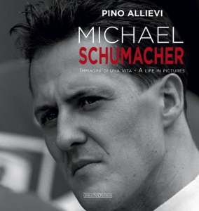 Michael Schumacher A life in Pictures