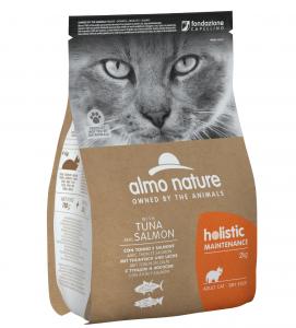 Almo Nature - Holistic Cat Maintenance - Adult - 2 kg