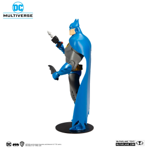 DC Multiverse: BATMAN (The Animated Series) Variant Blue/Gray by McFarlane Toys