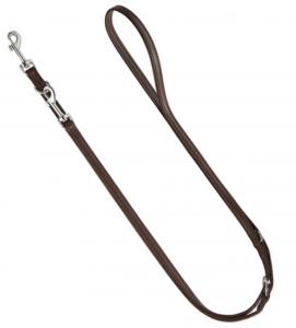 Hunter - Guinzaglio Addestramento Pelle Artificiale - Art-Mammut - 11/200