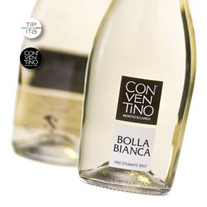 Bolla Bianca - Vino Spumante Brut Bianco - 75cl