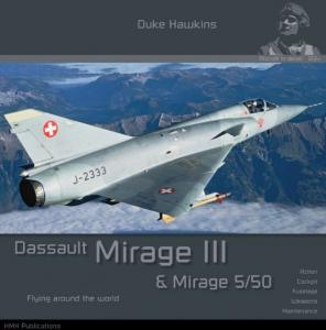 Dassault Mirage III/5/50