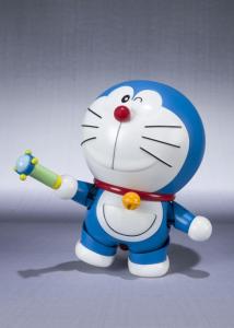 Best Select: DORAEMON Robot Spirits by Bandai