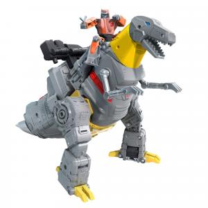 Transformers Studio Series Leader: GRIMLOCK & AUTOBOT WHEELIE by Hasbro
