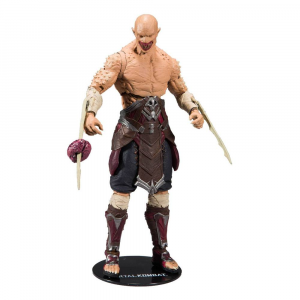 Mortal Kombat 3: BARAKA by McFarlane Toys
