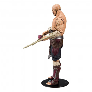 Mortal Kombat 3 Action Figure: BARAKA by McFarlane Toys