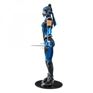 Mortal Kombat 3 Action Figure: KITANA by McFarlane Toys