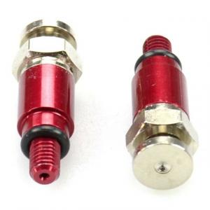 00-0264 SFIATO ROSSO OLIO FORCELLE M5 X 0.8 mm