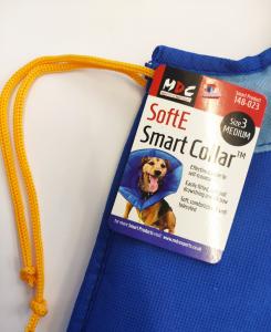 SOFTE SMART COLLAR TG 3 M-MEDIUM/COLLARE MEDICO