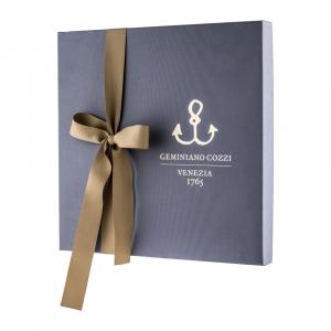 Segnaposto in giftbox GCV | Foglie de Tabaco
