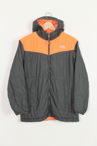 The North Face - Giacca double face