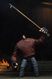 Puppet Master Ultimate Action Figure: PINHEAD & TUNNELER by Neca