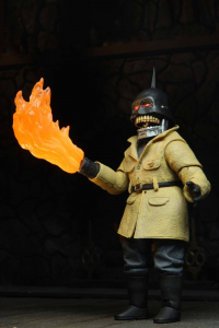 *PREORDER* Puppet Master Ultimate Action Figure: BLADE & TORCH by Neca