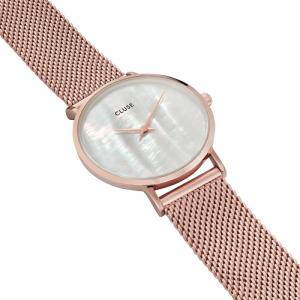 Orologio donna Cluse. Collezione Minuite La Perle.