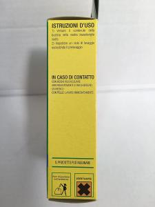 Elettrocasa AS32 Sgrassante/Igienizzante per Lavasto