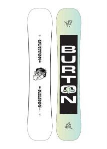 Tavola Snowboard Burton Kilroy Twin (More Size)