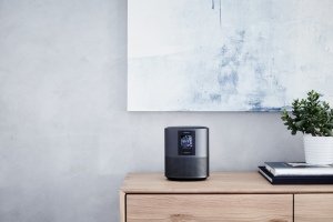 Bose Home Speaker 500 Nero Con cavo e senza cavo
