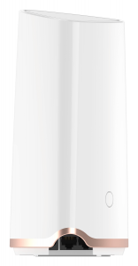 D-Link AC2202 punto accesso WLAN 1000 Mbit/s Oro, Bianco