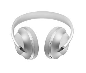 Bose Noise Cancelling Headphones 700 auricolare per telefono cellulare Stereofonico Padiglione auricolare Argento