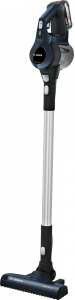 Bosch Serie 6 BBS611PCK aspiratore portatile Senza sacchetto Blu, Argento