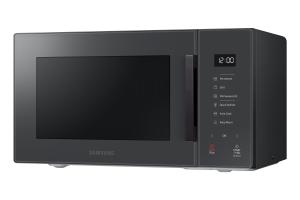 Samsung MG23T5018GC/ET forno a microonde Superficie piana Microonde combinato 23 L 1250 W Nero