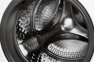 Whirlpool AutoDose 8425 lavatrice Libera installazione Caricamento frontale Bianco 8 kg 1400 Giri/min A+++