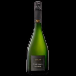Heritage Champagne Extra Brut Premier Cru