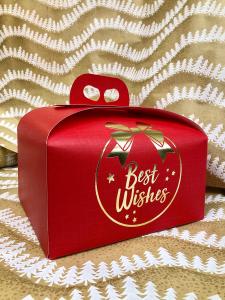 Confezione Merry Christmas !