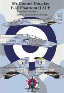 McDonnell F-4E Phantom II