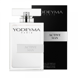 ACTIVE MAN Eau de Parfum 100ml