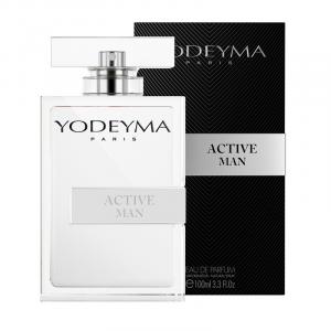 ACTIVE MAN Eau de Parfum 100ml