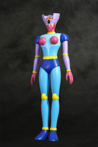 *PREORDER* Sofvi Bigsize Model Action Figure: DIANA A by Evolution Toy