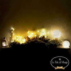 Lanterna luminosa