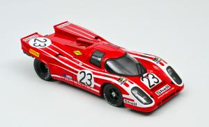 Porsche 917K Winner France 24H 1970 Herrmann Attwood 1/18 Norev