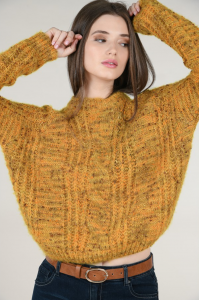 Maglia in lana Molly Bracken