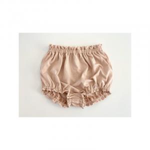 Pantaloncino corto Bambina 118 Bamboom Rosa - 6 mesi