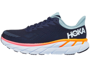 Clifton 7 Woman Hoka One One 1110509 BIBH