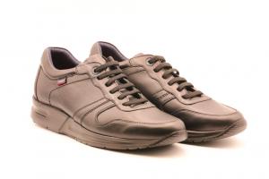 Callaghan-Calzatura Uomo Sneakers Vette/Negro/Goliat S.I. 91312