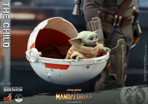 *PREORDER* Star Wars The Mandalorian: THE CHILD by Hot Toys