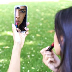 Cover custodia MIRROR con specchio per iPhone 11 Pro, iPhone 11, iPhone 11 Pro Max
