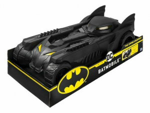 BATMOBILE BATMAN 6055297 SPIN MASTER new