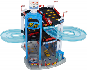 Bosch Car Service autosilo, Level 3 2811 KLEIN