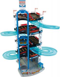 Bosch Car Service autosilo, Level 5 2813 KLEIN