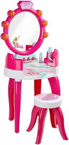 Barbie centro bellezza con accessori 5328 KLEIN