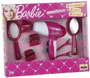 Barbie set parrucchiere con fon e accessori 5790 KLEIN