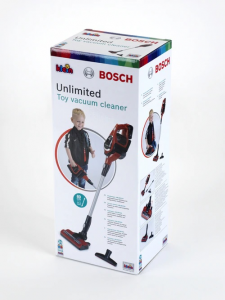 Aspirapolvere Bosch UNLIMITED 6808 KLEIN